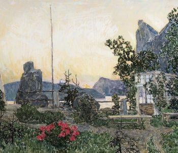 Сокровища Рязанского художественного музея